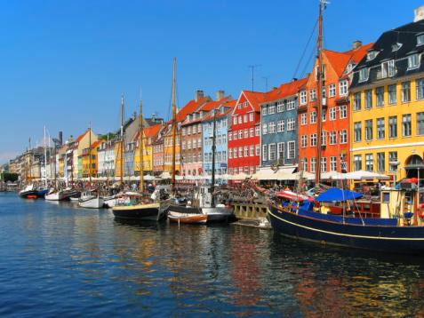 Revealed: Top 10 cities with best quality of living