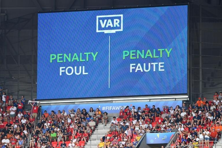 VAR technology has caused serious controversy, in particular in the tournament's early stages