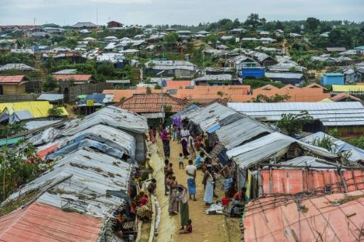 Many of the 700,000-plus Rohingya who fled a military crackdown in Myanmar in 2017 have tried to leave overcrowded refugee camps in Bangladesh
