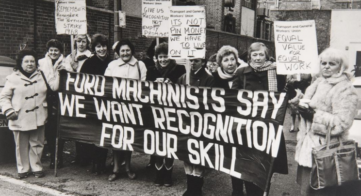 [Photo: TUC Library Collections]