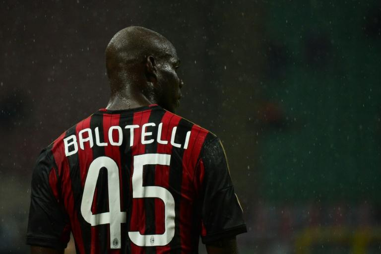 Mario Balotelli's miserable spell at Liverpool is finally over after he joined French club Nice on a free transfer