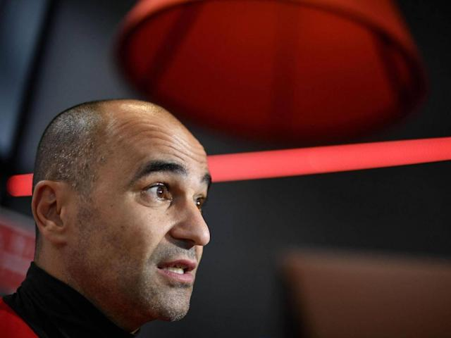 Belgium World Cup squad: Radja Nainggolan's omission puts Roberto Martinez under the microscope before Russia 2018 even begins