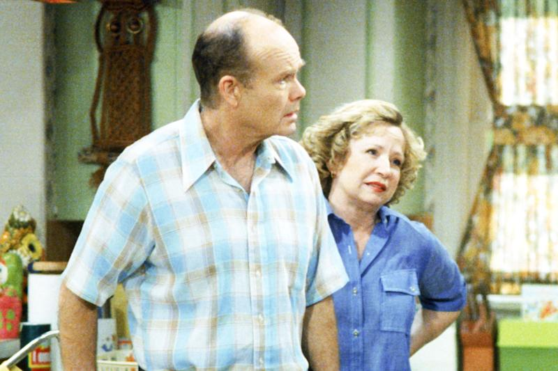 That '70s Show reunion! Debra Jo Rupp and Kurtwood Smith to play married couple in new comedy pilot