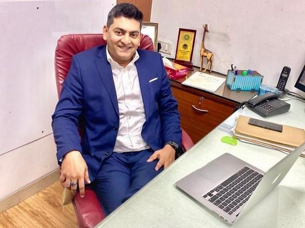 Narendra Bharti, Founder and Director, The Holidays Club