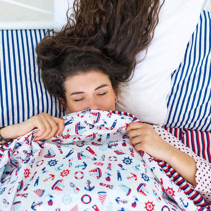 More Sleep Means Fewer Junk Food Cravings—Here's Why