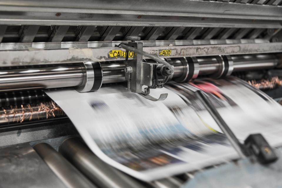 Brits could save over £400 a year by buying cheaper ink for their printers