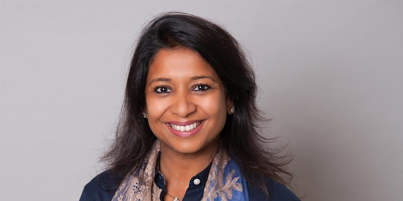 Ritu Mohanka-Vedhara, Head of Business Development, EMEA, Glint (LinkedIn)