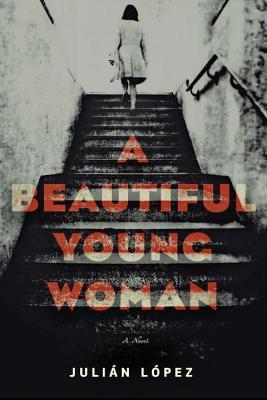 Picture of Beautiful Young Woman Book