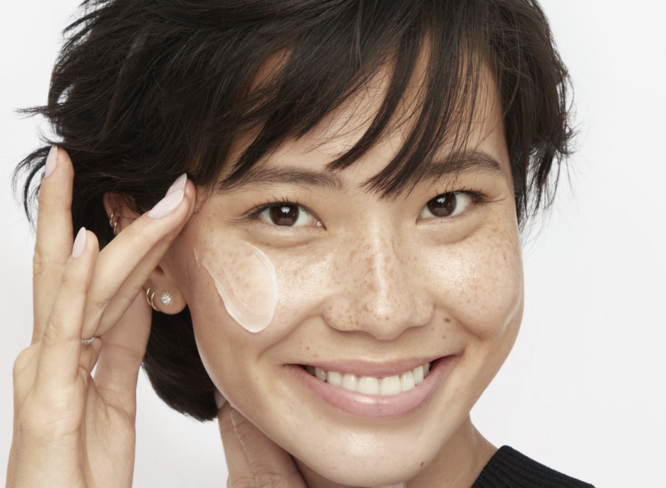 This new Olay face cream promises more firm skin in just two weeks — but does it work?