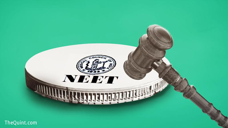 Kingpin of Racket That Leaked NEET Question Paper Arrested