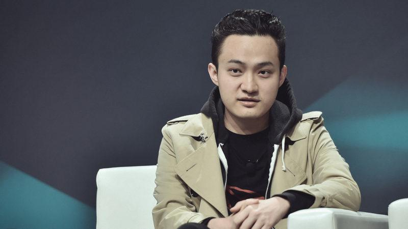 Tron's Justin Sun apologizes for 'vulgar' self-promotion ahead of Warren Buffett lunch