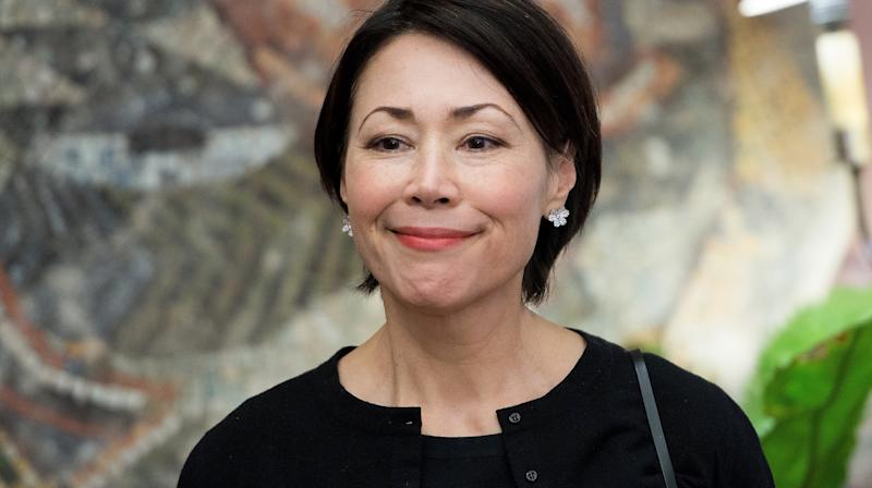Ann Curry Was 'Not Surprised' By Matt Lauer's Sexual Misconduct Allegations