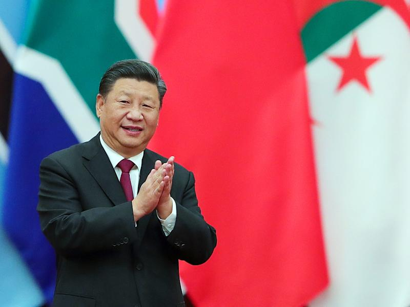 This Is Where Xi's Belt and Road Initiative Stands Six Years Later