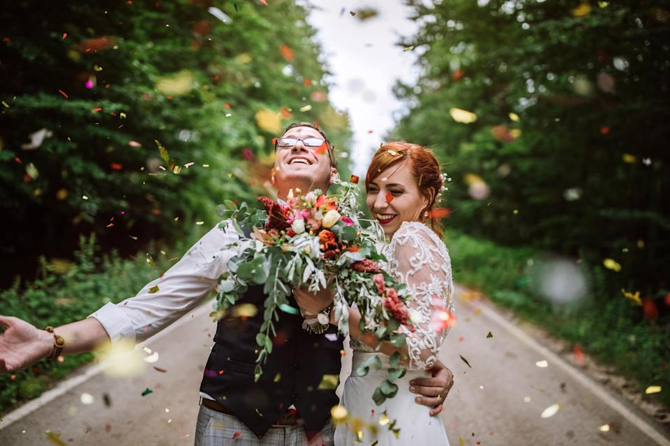 How much would you pay for your perfect day? Image: Getty