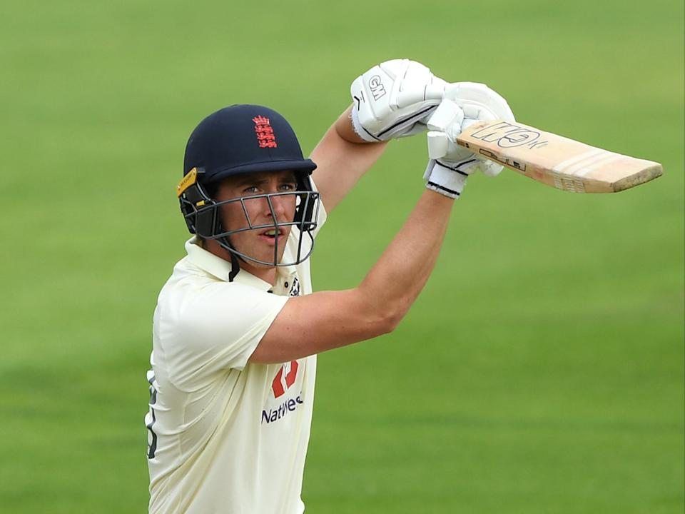 Lawrence will be aiming to make a splash in Sri Lanka (Getty Images)
