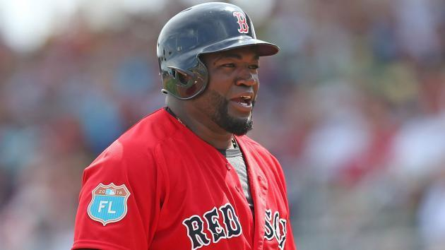 <p>David Ortiz returning to Red Sox in front-office role</p>