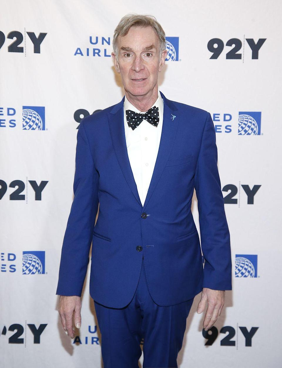 <p>In 1977, Nye graduated from Cornell University with a Bachelor's degree in Mechanical Engineering. </p>