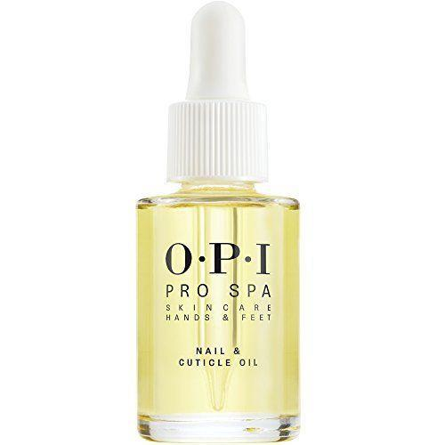 """<p><strong>OPI</strong></p><p>amazon.com</p><p><strong>$27.95</strong></p><p><a href=""""https://www.amazon.com/dp/B074PWKKGB?tag=syn-yahoo-20&ascsubtag=%5Bartid%7C10072.g.33013870%5Bsrc%7Cyahoo-us"""" rel=""""nofollow noopener"""" target=""""_blank"""" data-ylk=""""slk:SHOP NOW"""" class=""""link rapid-noclick-resp"""">SHOP NOW</a></p><p>It should come as no surprise that beloved nail polish brand OPI also creates some superb nail treatments, like this cuticle oil, which was designed for salons but is also available to DIY pros. Though the quickly absorbed formula feels light, it delivers a healthy dose of hydrating avocado, grape seed, sesame, sunflower, kukui, and cupuaçu oils, says Bachik.</p>"""