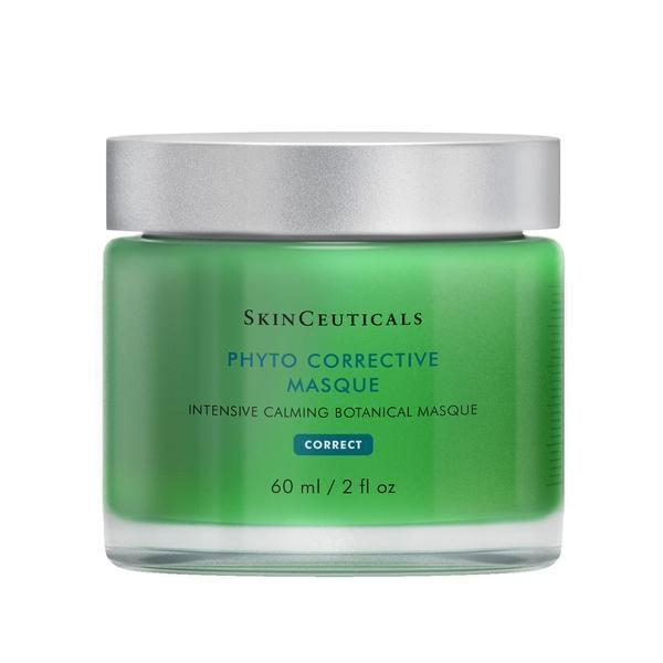 <p>If you deal with redness and irritation, try this cult-favorite <span>Skinceuticals Phyto Corrective Mask</span> ($59). It can also be used as a wash-off treatment.</p>