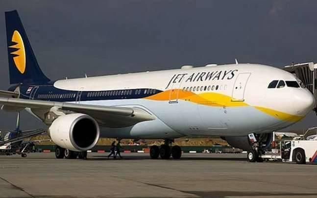 Scare in mid-air: Jet Airways flight from Amsterdam suffers tail strike