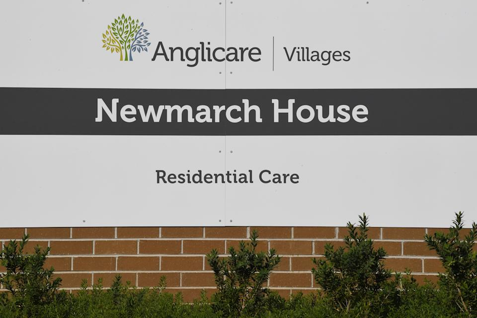 A Royal Commission has heard 68 per cent of coronavirus deaths in Australia have been linked to aged care facilities. Source: AAP
