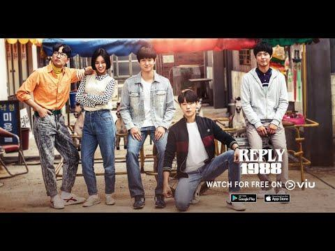 "<p><em>Reply 1988</em> centers around the culture of Korea in the year 1988—the Seoul Olympics are a major plot point—and follows five high school friends living in a small town. Their coming-of-age story includes crushes and romance, getting into college, and a whole lot of '80s nostalgia.</p><p><a class=""link rapid-noclick-resp"" href=""https://www.netflix.com/watch/81168750"" rel=""nofollow noopener"" target=""_blank"" data-ylk=""slk:WATCH NOW"">WATCH NOW</a></p><p><a href=""https://www.youtube.com/watch?v=c-EMf3JdxUA"" rel=""nofollow noopener"" target=""_blank"" data-ylk=""slk:See the original post on Youtube"" class=""link rapid-noclick-resp"">See the original post on Youtube</a></p>"