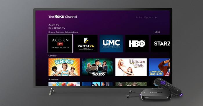 Roku App Not Working
