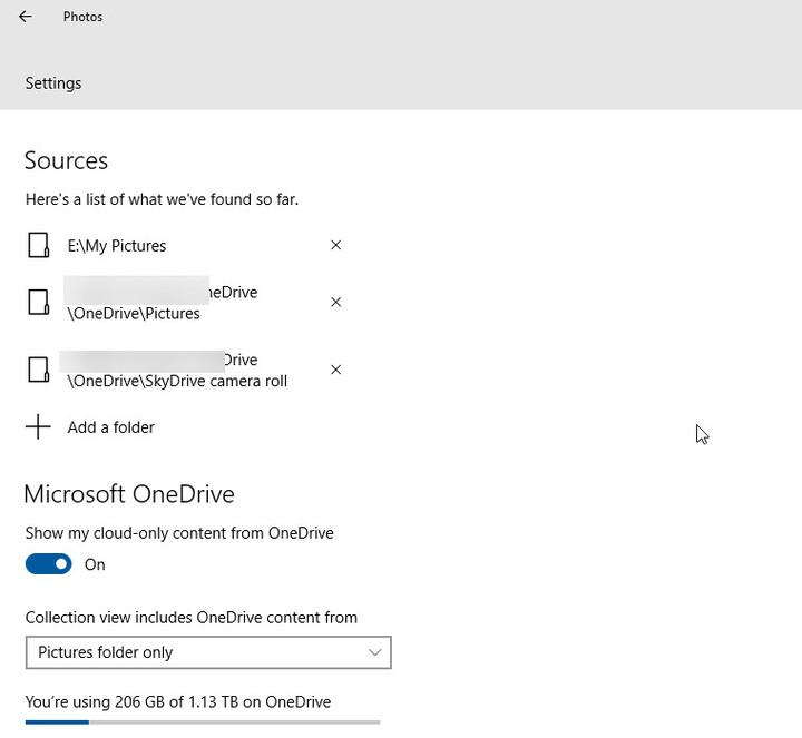 This is how OneDrive works in Windows 10