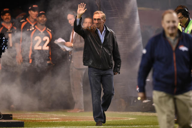 "Former <a class=""link rapid-noclick-resp"" href=""/nfl/teams/denver/"" data-ylk=""slk:Denver Broncos"">Denver Broncos</a> coach Mike Shanahan said he nearly came out of retirement to coach the team again in 2018. (Helen H. Richardson/The Denver Post/Getty Images)"