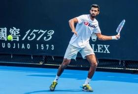 Australian Open: Prajnesh advances but Ramanathan, Ankita exit