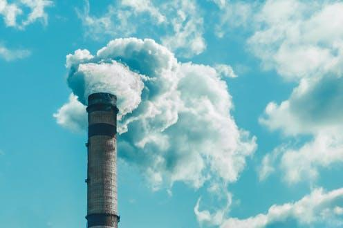 """<span class=""""attribution""""><a class=""""link rapid-noclick-resp"""" href=""""https://www.shutterstock.com/image-photo/environmental-pollution-problem-smoke-chimney-industrial-1701999739"""" rel=""""nofollow noopener"""" target=""""_blank"""" data-ylk=""""slk:AYDO8/Shutterstock"""">AYDO8/Shutterstock</a></span>"""