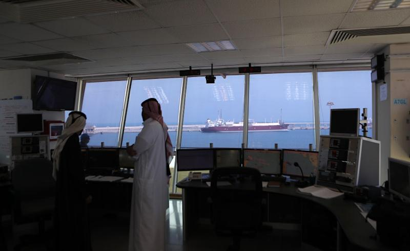 Shell Diverts US LNG Cargo To Dubai After Qatar Diplomatic Crisis