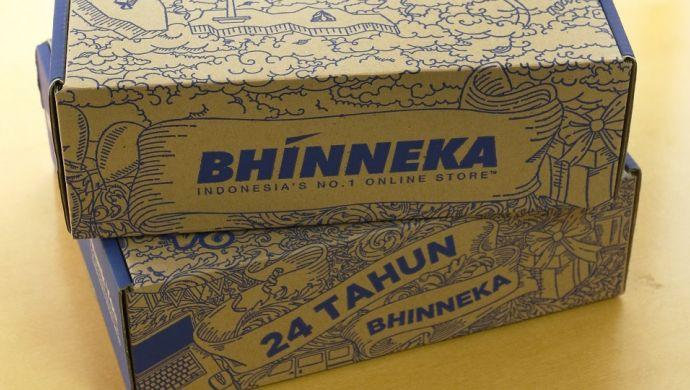 Bhinneka reveals plans for its 24th anniversary, shares updates on IPO goals
