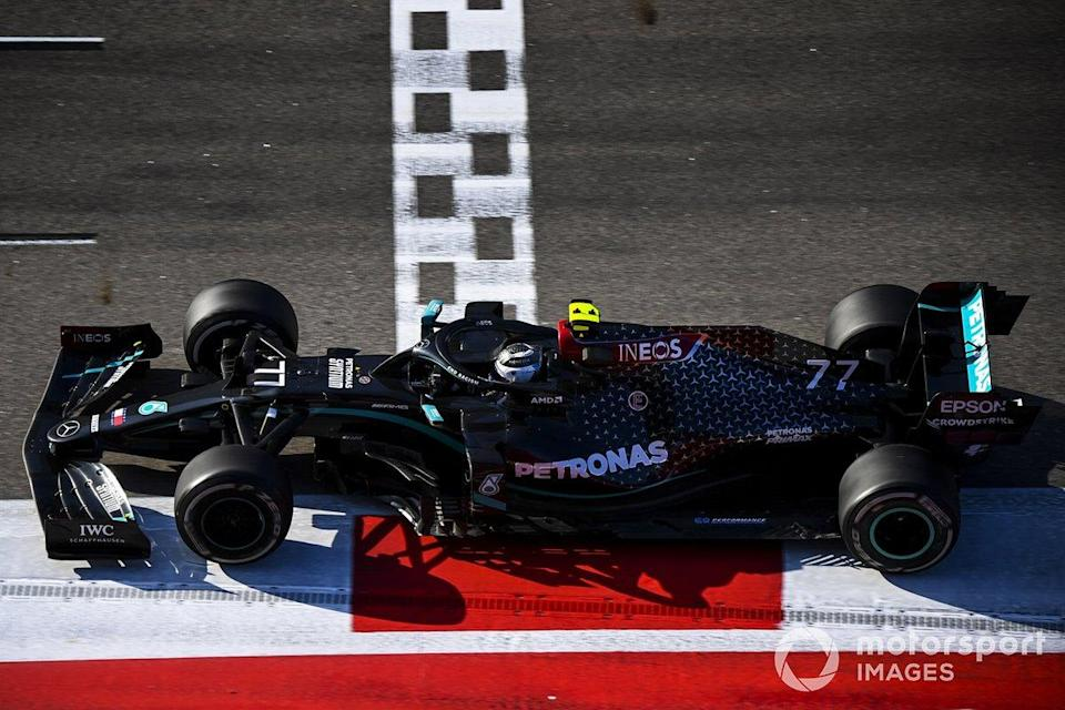 "Sotschi: Valtteri Bottas (Mercedes)<span class=""copyright"">Mark Sutton / Motorsport Images</span>"
