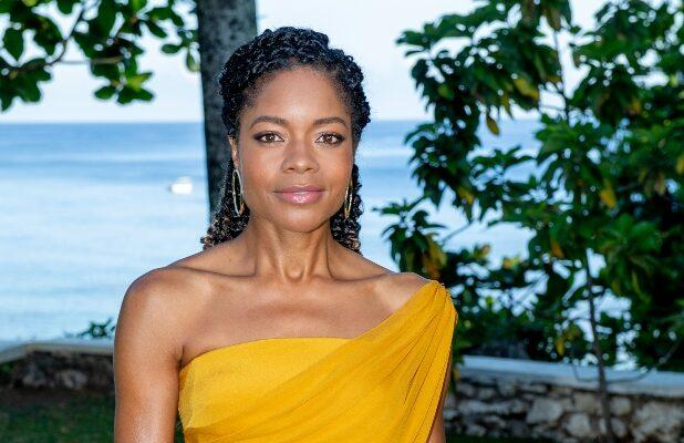 Naomie Harris to Star in HBO-Sky Limited Series 'The Third Day'