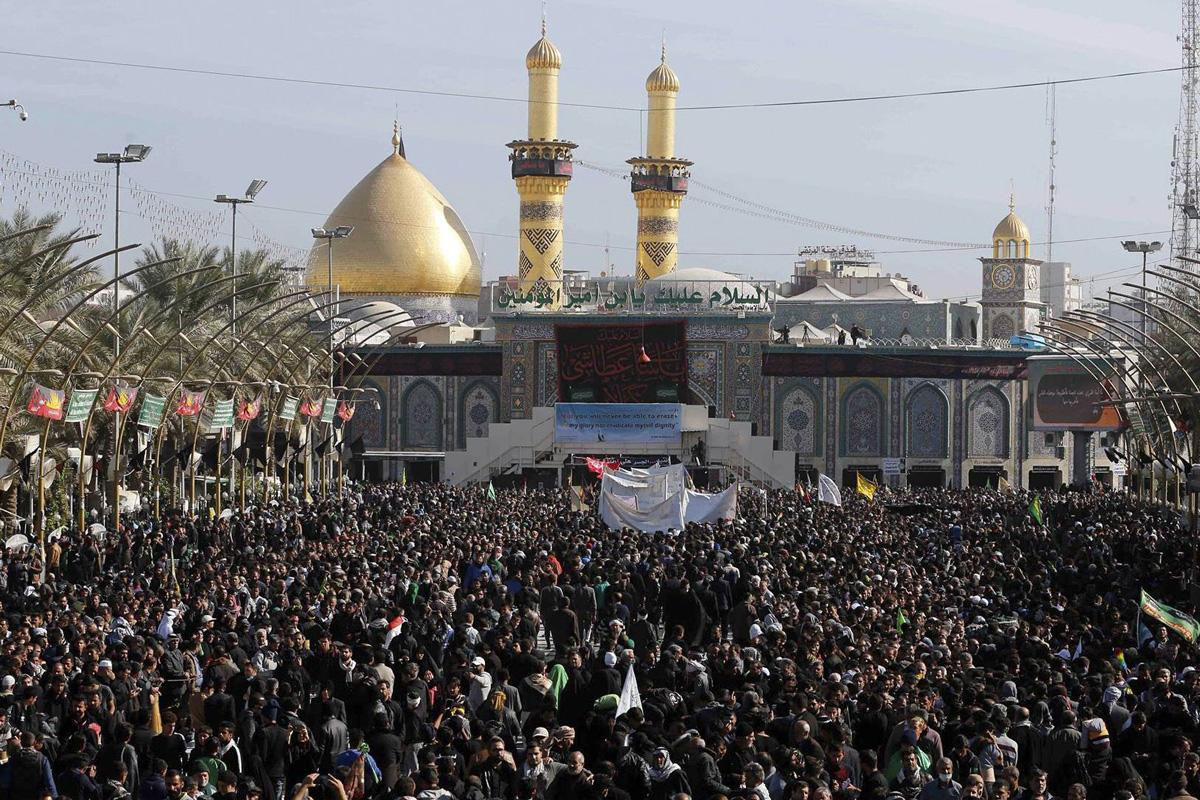 <p>Plagued by suicide bombings and kidnapping, Baghdad is one of the world's most dangerous cities. Iraq is also one of the world's most polluted countries. </p>