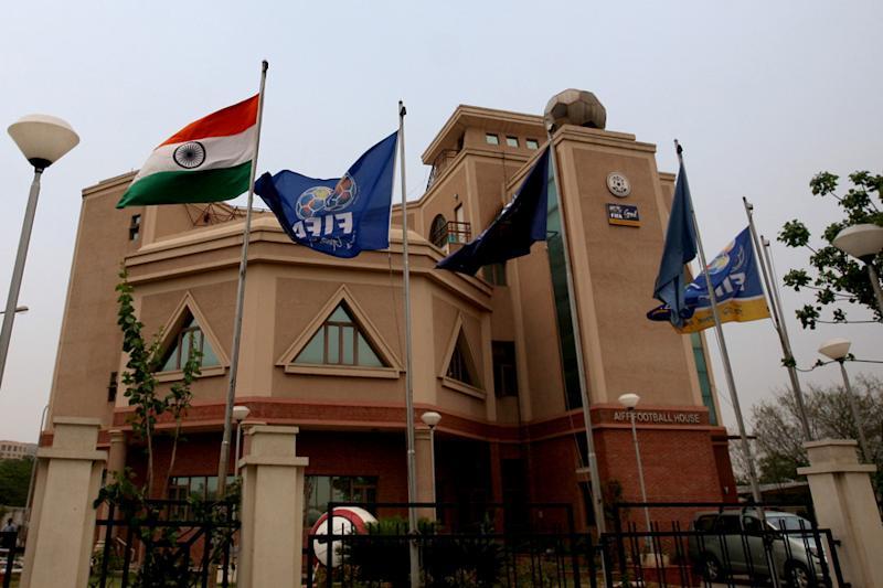 AIFF Responds After I-League Clubs Threaten to Move Court if ISL Gets Top Division Status