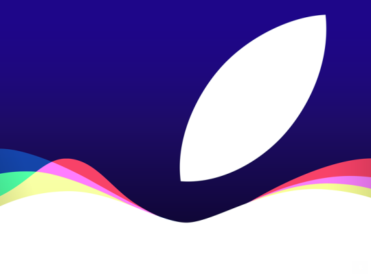Live Blog: Apple's iPhone 6s Special Event