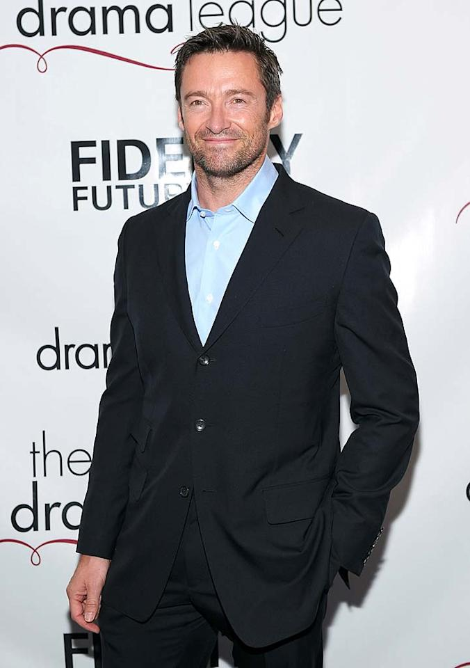 """X-Men"" star Hugh Jackman is a huge fan of his native land. He even starred in a film about it with Nicole Kidman called ... ""Australia."" Michael Loccisano/<a href=""http://www.gettyimages.com/"" target=""new"">GettyImages.com</a> - May 21, 2010"