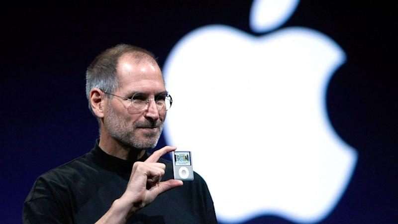 Steve Jobs Died Two Years Ago Today