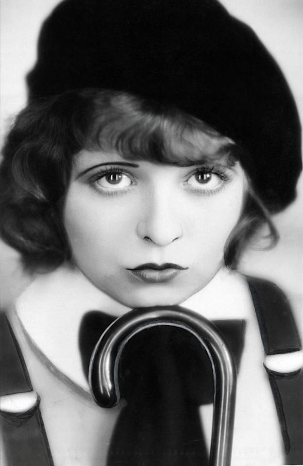 """<p>Hollywood couldn't get enough of Clara Bow, so much that she was branded the """"It Girl.""""</p><p><a rel=""""nofollow"""" href=""""http://www.goodhousekeeping.com/life/parenting/g4174/most-popular-baby-boy-girl-names/""""><em>Could Clara make a comeback? Here's a peek at what could be the most popular names of 2017»</em></a><span><a rel=""""nofollow"""" href=""""http://www.goodhousekeeping.com/life/parenting/g4174/most-popular-baby-boy-girl-names/""""></a></span></p>"""