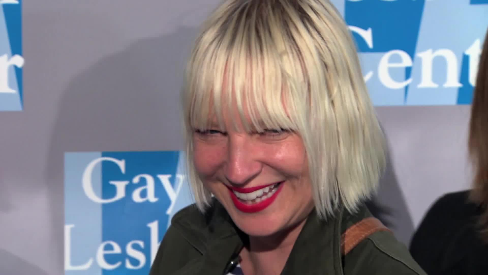 Sia Sorry for \'Pedophilia\' Concerns Over New Clip \'Elastic Heart ...