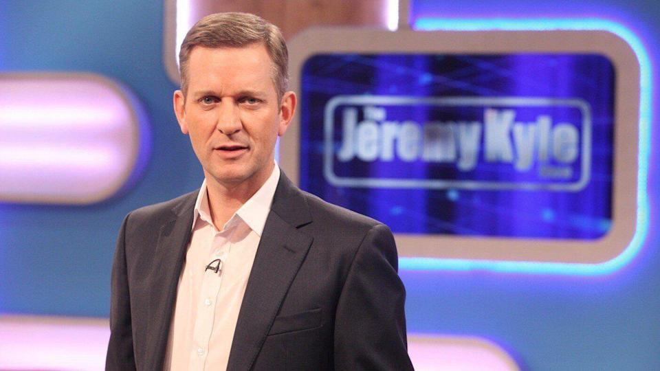 Lie detector results were sometimes skewed to create more 'dramatic' episodes, claims former 'Jeremy Kyle' producer