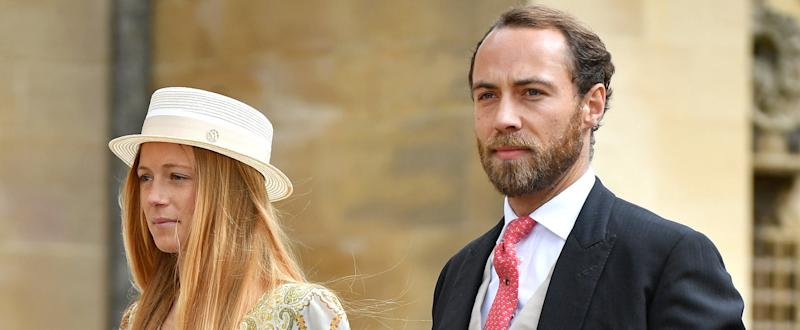 Royally Engaged! James Middleton Reportedly Popped the Question to Girlfriend Alizee Thevenet