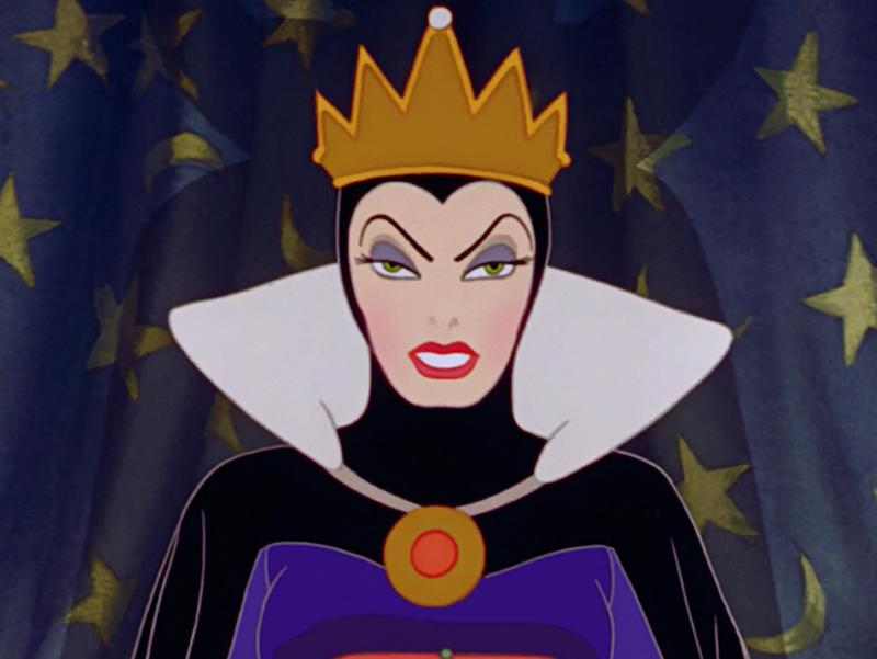 Here's What Disney Villains Look Like Without Makeup