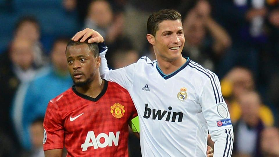 Real Madrid v Manchester United - UEFA Champions League Round of 16 | Mike Hewitt/Getty Images