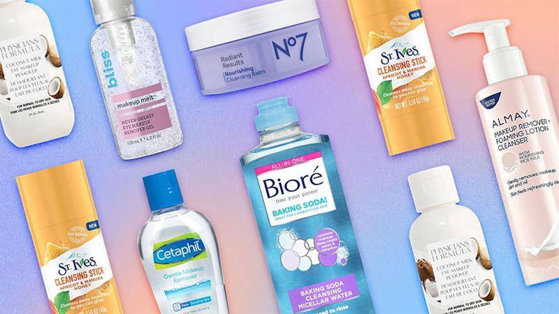 20 Under-$20 Makeup Removers That Aren't Wipes, But Still Get the Job Done