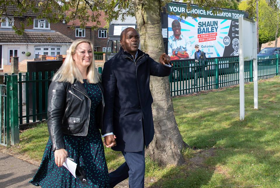 <p>Shaun Bailey</p> (Getty Images)