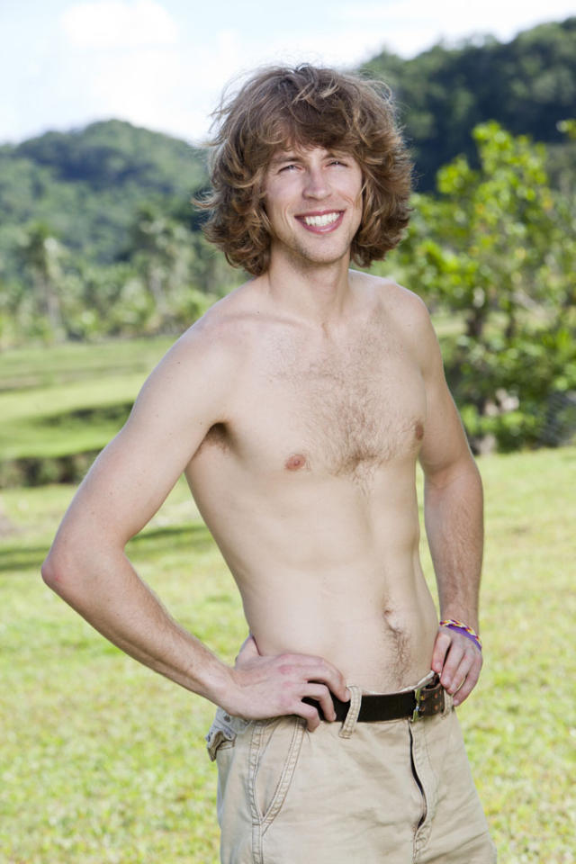 Favorite Erik Reichenbach from SURVIVOR: MICRONESIA ? FANS vs. FAVORITES returns to compete in SURVIVOR: CARAMOAN ? FANS vs. FAVORITES when the twenty-sixth installment of the Emmy Award-winning reality series premieres with a special two-hour edition, Wednesday, February 13 (8:00 ? 10:00 PM ET/PT) on the CBS Television Network.
