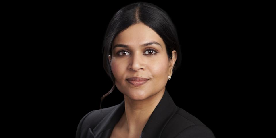 Shimna Sameer, Head of National Operations & Northeast division, Bank of America